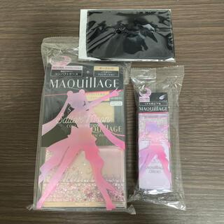 マキアージュ(MAQuillAGE)のオークル10 セーラームーン マキアージュ プレミアムバンダイ特別セット (ファンデーション)