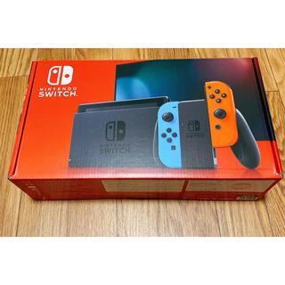 Nintendo Switch - Nintendo Switch 中古本体 モンスターハンターライズ ソフト