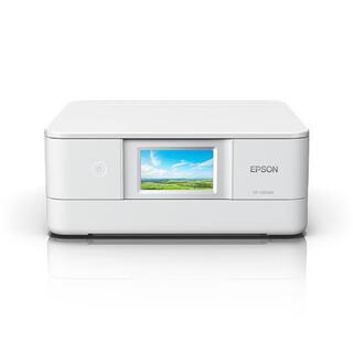 EPSON - 【1度のみ使用】EPSON EP-883AW プリンター