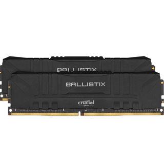 クルーシャル (マイクロン製) デスクトップ 8GBX2枚 DDR4-3200