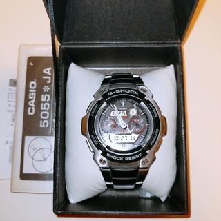 ジーショック(G-SHOCK)のCASIO G-SHOCK MT-G1500(腕時計(アナログ))