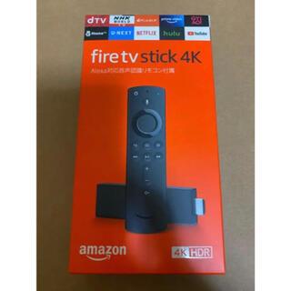 パナソニック(Panasonic)のAmazon Fire TV Stick 4K ファイヤースティック(映像用ケーブル)