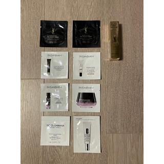イヴサンローランボーテ(Yves Saint Laurent Beaute)のサンローランボーテ ドルチェ&ガッパーナCLINIQUE乳液 マスカラ ベース (化粧下地)