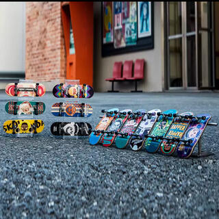 ポップマート スケートボード