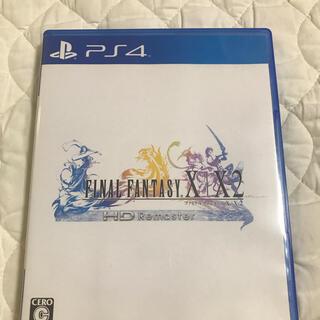 PlayStation4 - ファイナルファンタジー10