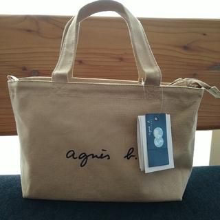 agnes b. - 新品★アニエスベートートバッグ Sサイズ