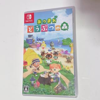 Nintendo Switch - あつまれ どうぶつの森 Switchソフト 中古 あつ森