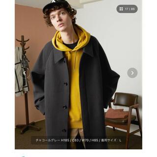 ユナイテッドアローズ(UNITED ARROWS)のemma clothes コート(ステンカラーコート)