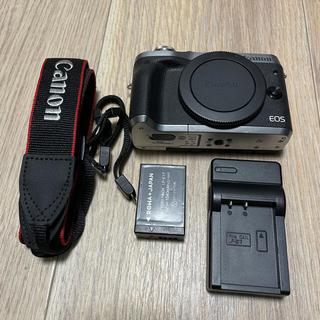 Canon - Canon EOS M6 ボディ EFM ミラーレス