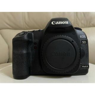 Canon - Canon EOS 5D Mark II ボディ 箱付属品付き 動作確認済み