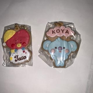 防弾少年団(BTS) - BTSクッキーチャームコット KOYA TATA