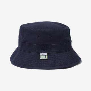 W)taps - BUCKET / HAT / COTTON. WEATHER. A.H. SSZ