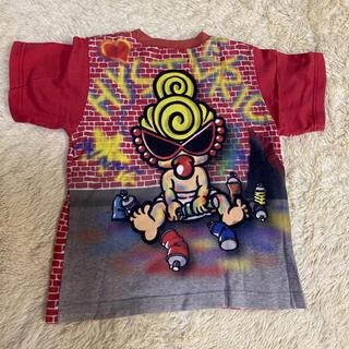 HYSTERIC MINI - ヒステリック 子供用Tシャツ110
