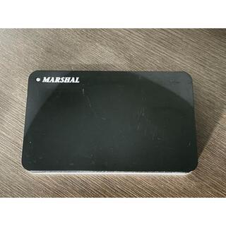500GB HDD MARSHAL SHELTER