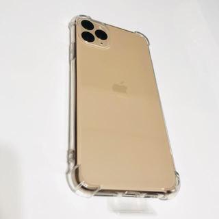 iPhone - Apple iPhone 11 ProMax ゴールド 256GB SIMフリー