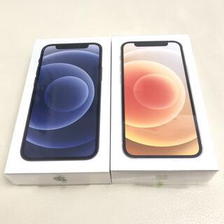 Apple - Apple iPhone12 mini 64GB 2点