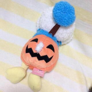 Disney - ハロウィン ドナルド ぬいぐるみ