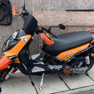 ヤマハ - YAMAHA 125cc BWSカスタム車両‼️