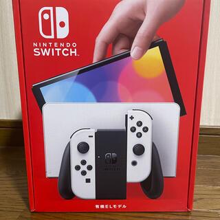 任天堂 - Nintendo Switch ニンテンドー スイッチ 有機ELモデル ホワイト