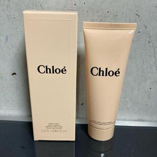 Chloe - クロエ パフューム ハンドクリーム