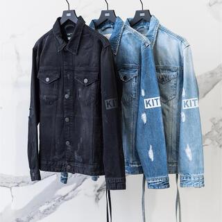 KITH Laight Denim Jacket デニムジャケット
