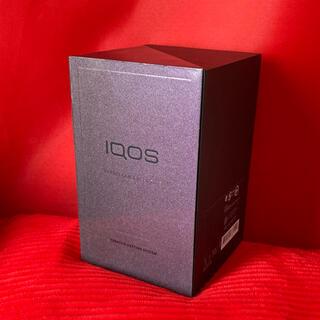 IQOS - ★新品未使用★iQOS3DUO