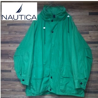 NAUTICA - NAUTICA ノーティカ マウンテンパーカー アウター ジャケット