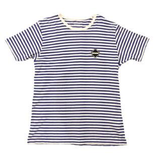 F.C.R.B. - F.C.R.B BORDER POCKET TEE ボーダー 半袖 Tシャツ