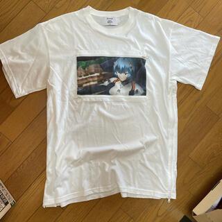 jouetie - jouetie エヴァンゲリオン tシャツ