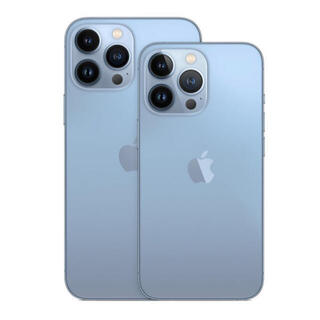 iPhone 13 pro max 512 SIMフリー 新品未開封