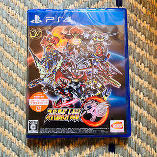PlayStation4 - スーパーロボット大戦30