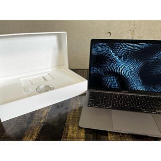 Apple - Apple MacBook Air 8GB 1TB M1 Care USキー