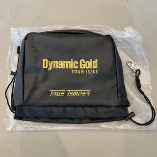 True Temper - トゥルーテンパーダイナミックゴールド アイアンカバーTRUE TEMPER