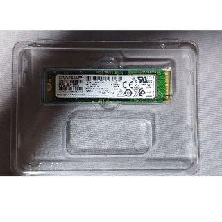 SAMSUNG - サムスン M.2 SSD 256GB