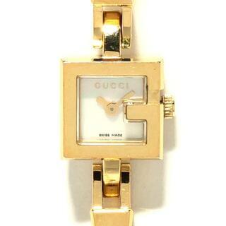 Gucci - グッチ 腕時計 Gミニ 102 レディース