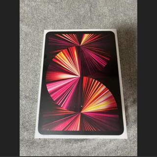 Apple - iPad Pro 第3世代 Wi-Fi 128GB 11インチ スペースグレー