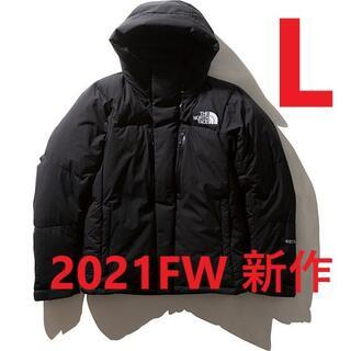 THE NORTH FACE - Lサイズ 2021FW バルトロライトジャケット ブラック ND91950 新品