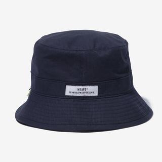 W)taps - WTAPS A.H. SSZ BUCKET HAT Lサイズ