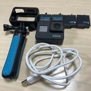 GoPro - GoPro HERO7 BLACK ゴープロ セット