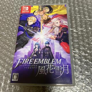 Nintendo Switch - ファイアーエムブレム 風花雪月 Switch