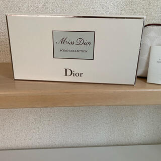 Christian Dior - ディオールミニ香水セット