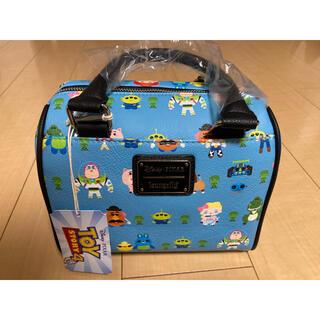 Disney - 日本未発売 トイストーリー ラウンジフライ バッグ
