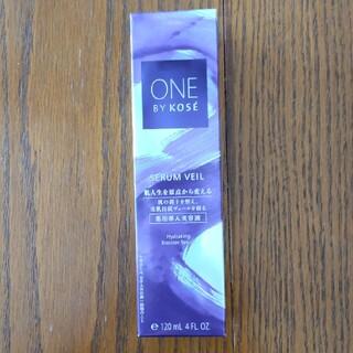 KOSE - ONE BY KOSE セラム ヴェール ラージサイズ(120ml)