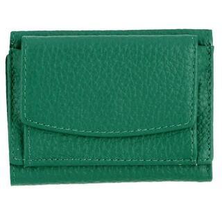 ミニ財布 レディース 本革 通販 二つ折り 財布 スキミング防止 メンズ 革 牛