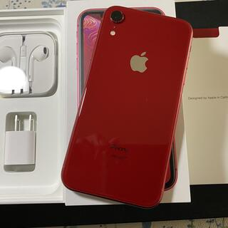 iPhone - iPhone XR 64㎇ 中古美品