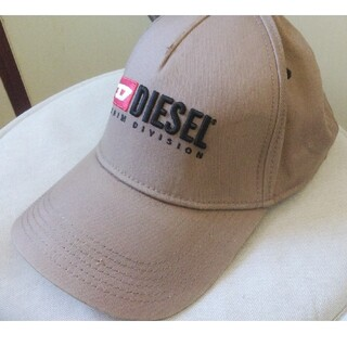 DIESEL - 【送料込】DIESEL ディーゼルメンズ帽子キャップ