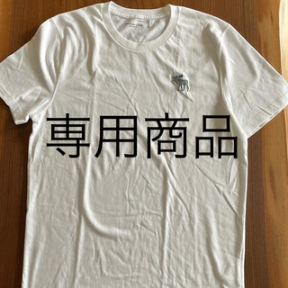 Abercrombie&Fitch - アバクロンビー&フィッチ 半袖Tシャツ L