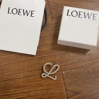 LOEWE - 即日発送 ロエベ   ブローチ