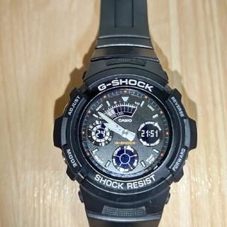 G-SHOCK - CASIO  G-SHOCK  AW-591MS