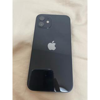 Apple - iPhone 12 ブラック black 128GB SIMフリー